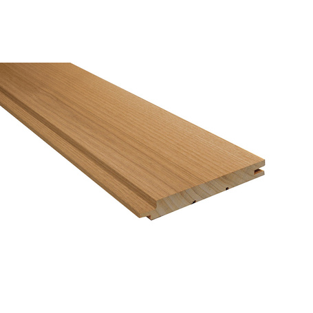 Sauna Profilholz Thermo-Espe STS4 15x120 mm - 1800, 2100, 2400 mm - 12,90€