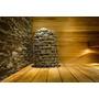 Sauna Stones Narvi Rounded 5-10 Cm, 15kg - 40,80€