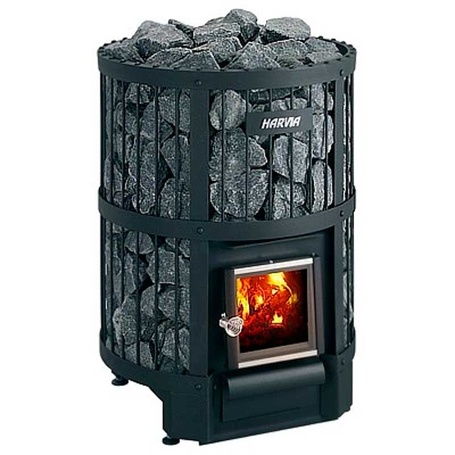 Holz-Saunaöfen Harvia Legend 240 (2.Bimschv Möglich) - 990,12€