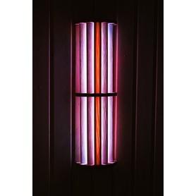 SAUNIA LED54 LED-LIGHT RGB,  Material: Aspen