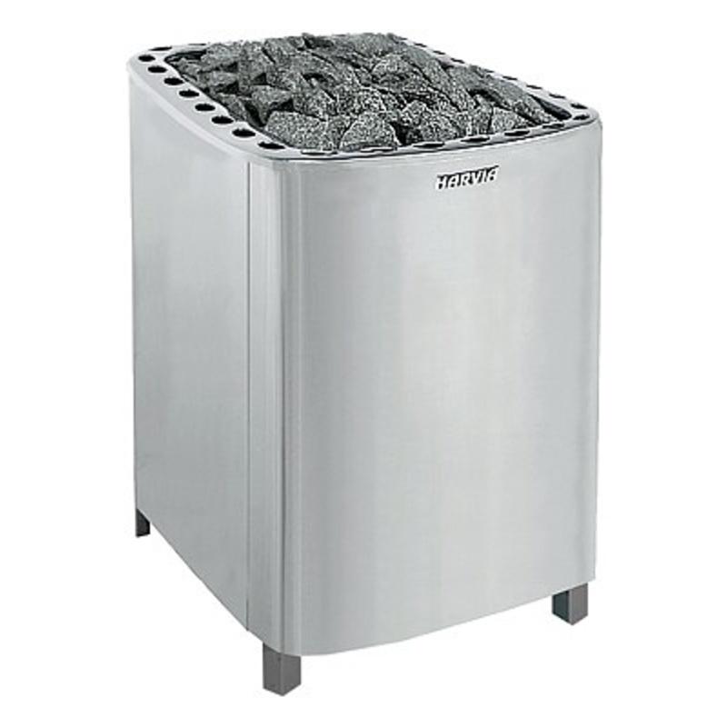 Poêles électriques pour saunas HARVIA PROFI