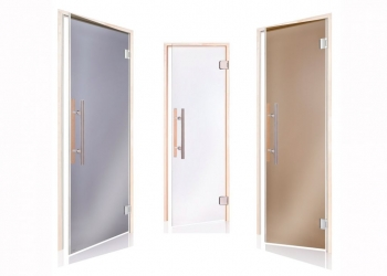DOORS FOR TRADITIONAL AND TURKISH SAUNAS
