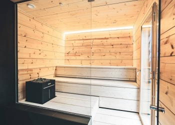 STEAM GENERATOR IN THE SAUNAS: THE BENEFITS OF STEAM AND ITS EFFECT ON THE BODY